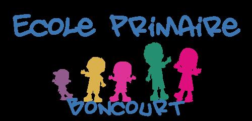 Ecole primaire Boncourt